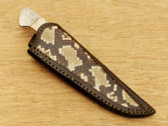 Pouch Sheath