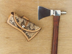 Hawk/Hatchet Case